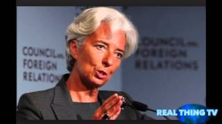 Time is Running Out IMF Says