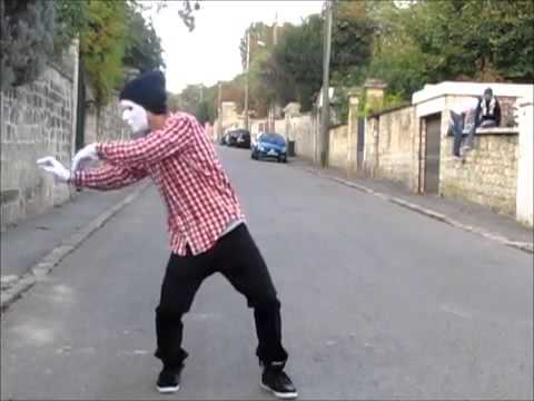 Dubstep Dance İzle