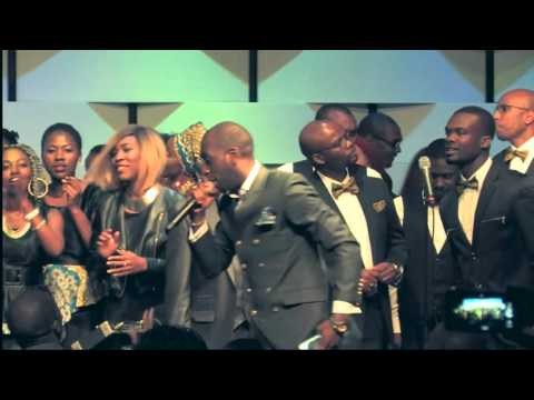 worshipers united 2015 with Uche Agu