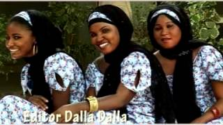 Fulani song for Tambarin Adamawa by Ruqayya Mabalwa