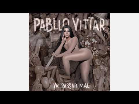 Pabllo Vittar - Indestrutível (Áudio Oficial)