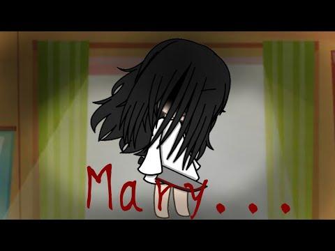 Mary... || Gacha Life Mini-film Horreur