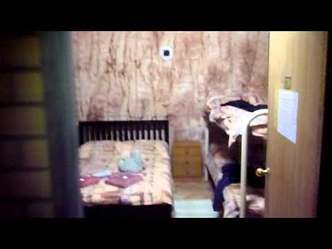 Underground Backpackers Coober Pedy