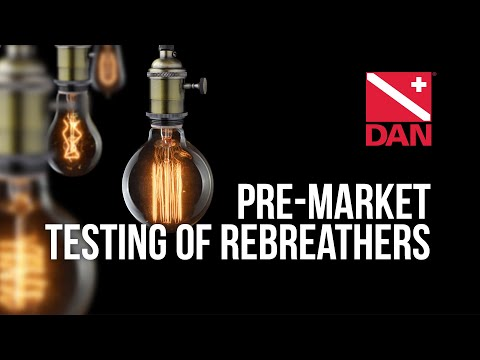 RF3.0 - Pre-Market Testing of Diving Rebreathers