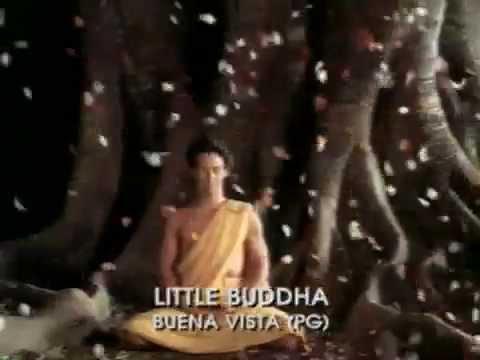 Little Buddha - Movie Trailer