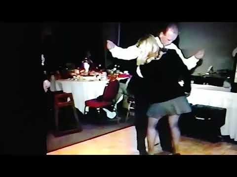 James Farmer Asher Dancing