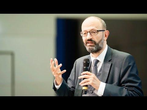 Second ESRB Annual Conference – Welcome Address: Francesco Mazzaferro