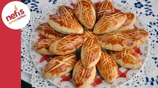 Pastane Poğaçası Tarifi | Nefis Yemek Tarifleri