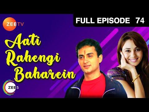 Aati Rahengi Baharein - Episode 74 - 08-01-2003