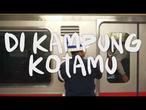 MR SONJAYA - PENJARINGAN (VIDEO LYRIC) - FAN MADE