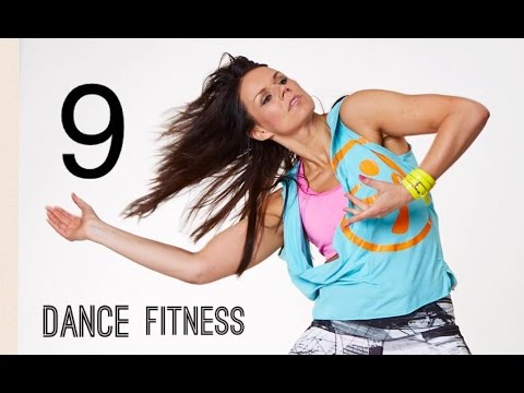Dance Fitness Class 9