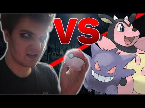 Pokemon Gold LetsPlay! The Halloween Horror Of Morty! Spoopy Giveaways!