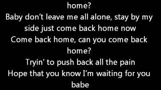 2NE1 - Come Back Home (Unplugged English Version) [CMKC]