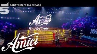 Amici 17, Il Serale - Sabato 14 aprile, in prima serata su Canale 5