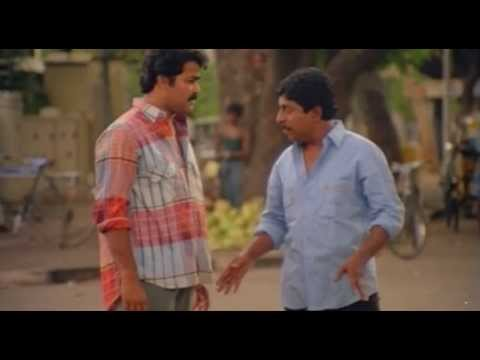 Nadodikattu - Sreeenivasan Comedy Scene