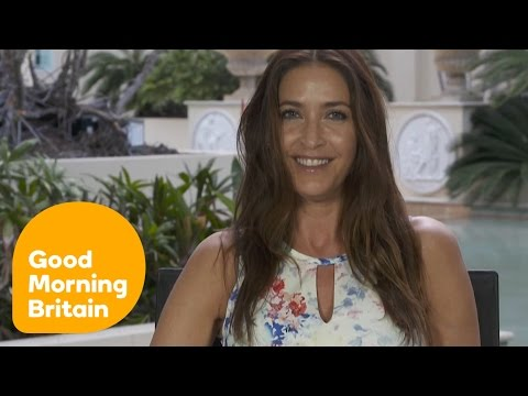 Lisa Snowdon's I'm A Celebrity... Post Eviction Interview | Good Morning Britain