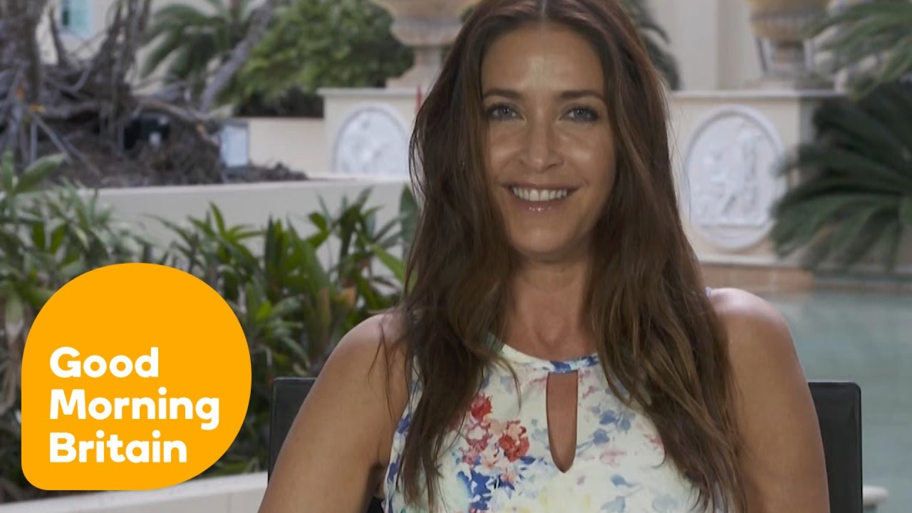 Celebrites Lisa Snowdon nudes (18 foto and video), Pussy, Sideboobs, Feet, swimsuit 2017