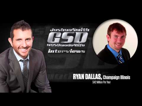 Top Realtor Interview with Ryan Dallas by Joshua Smith