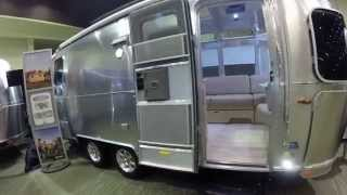 2016 Airstream Flying Cloud 23D - Announcement Travel Trailer