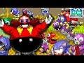 Eggman / Robotnik en 'El Jefe Final Infiltrado' | ANIMACIÓN | Sonic