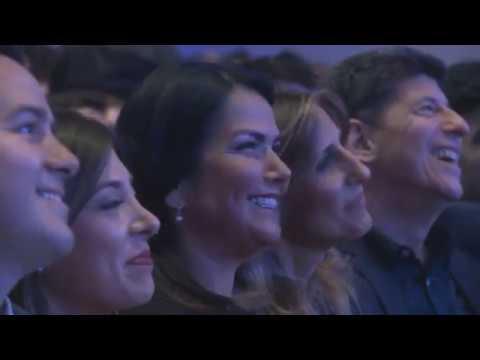 Congreso del Siglo 2017-Prédica Pastor Cash Luna