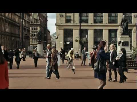 Bank of Scotland --TV Advert 2011