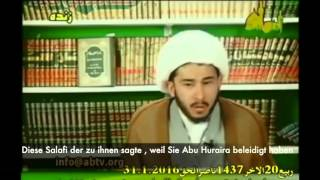 über Abu Huraira