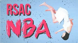RSAC - NBA (2019) mp3