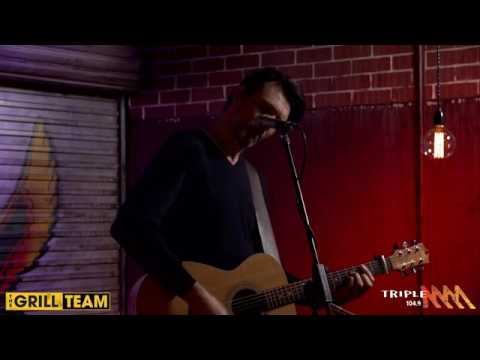 Paul Dempsey - Morningless (acoustic)