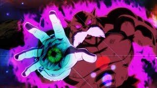 DragonBall super [Amv] Stand alone  - God Of Destruction Toppo