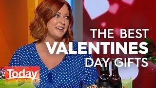 Valentine Day Gift Guide   TODAY Show Australia