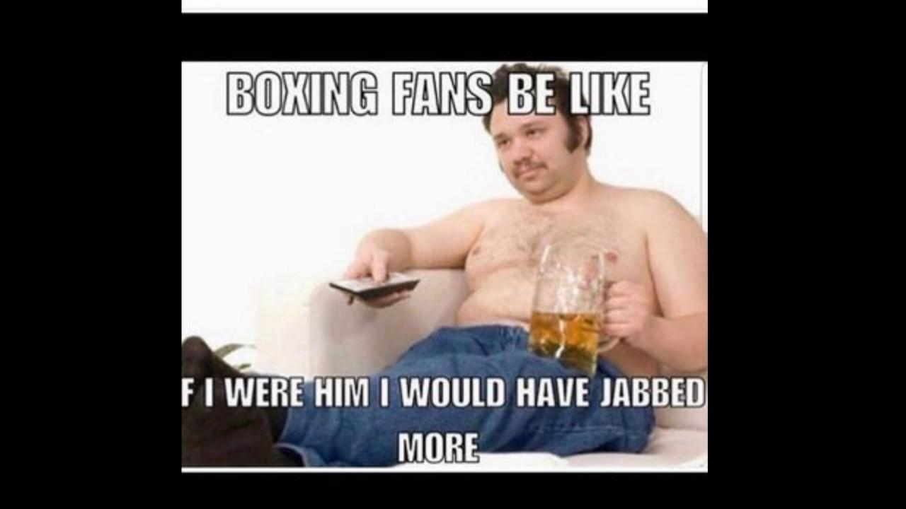 maxresdefault funny boxing meme esnews boxing youtube