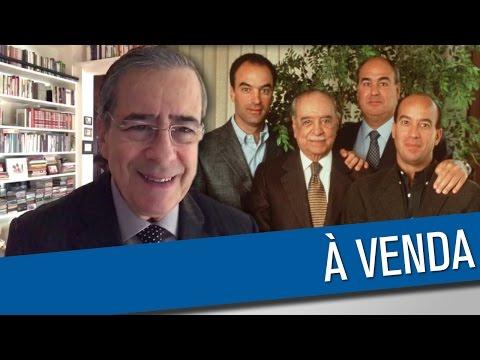 A Globo está de costas para o precipício
