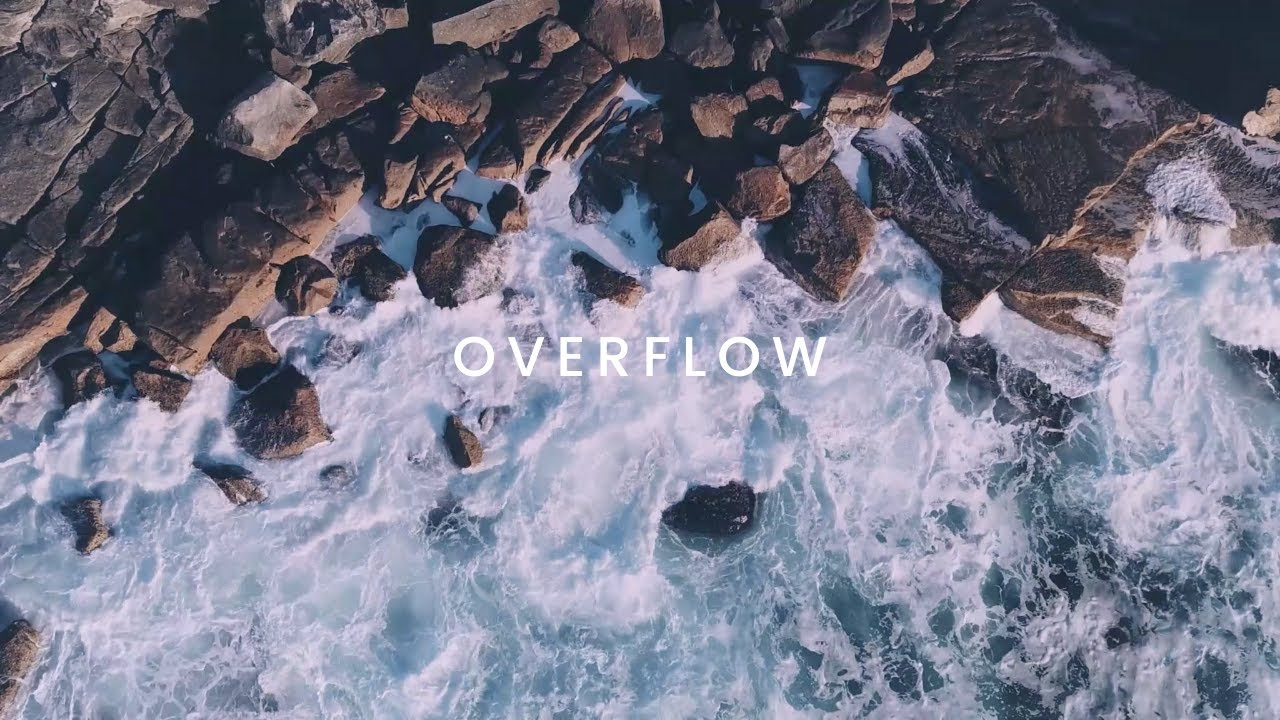 Michelle Alonso - Overflow (Lyric Video)