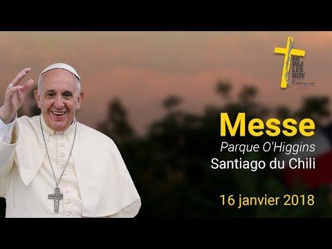 Messe Parque O'Higgins Santiago du Chili