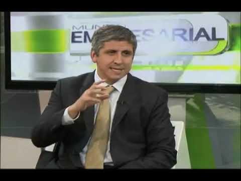 Mundo Empresarial 2015 - Laborum (23-05-2015)