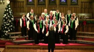 Carousel Harmony Chorus