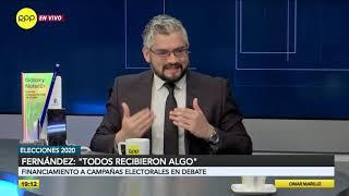 Quién Tiene La Razón - 21.11.2019