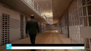 تذكرة عودة إلى سجن أبو غريب