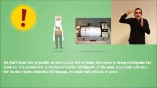 When do earthquakes occur
