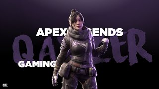 Rank Grinding Day 2 - Apex Legends | QAYZER GAMING