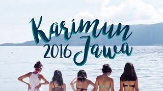 Karimun Jawa 2016