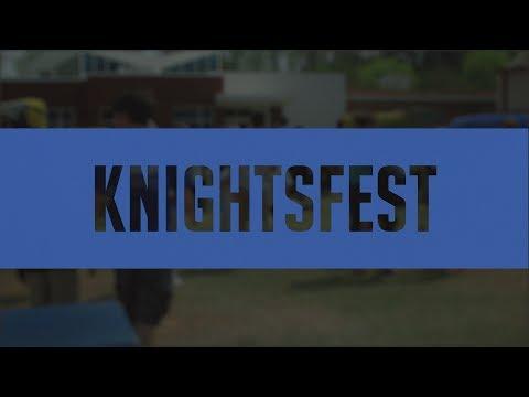 Knightsfest | Charlotte Christian School