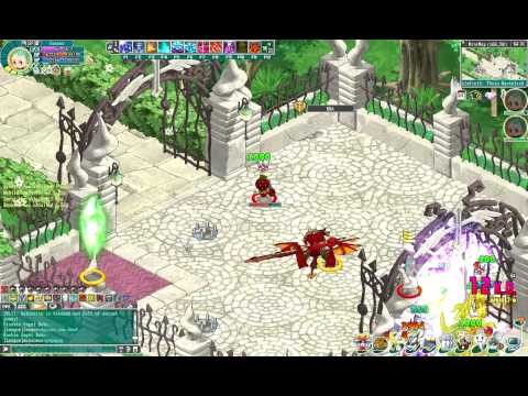 Angels Online – Totem War 726 – Chronos – Isaeus