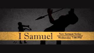 "1 Samuel Ch. 4 ""Ichabod - Who"