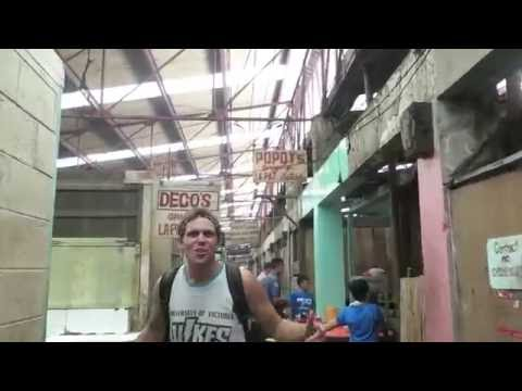 Beautiful IloiIo City (BecomingFilipino)