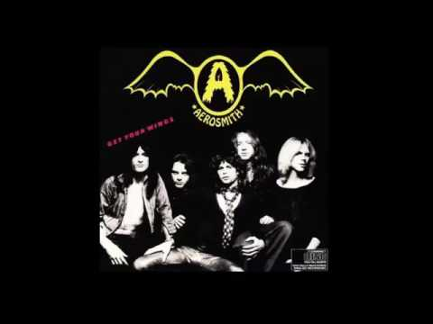 Aerosmith # Get Your Wings # 1974 # FULL ALBUM