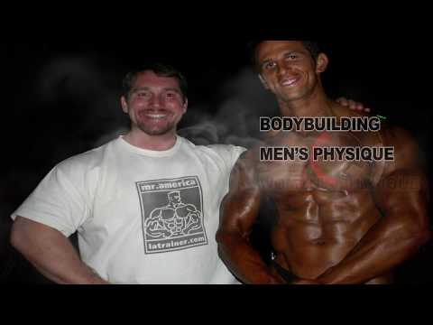 Bodybuilding Bootcamp - Advanced Weight Training and Muscle Building Nutrition with Mr. America