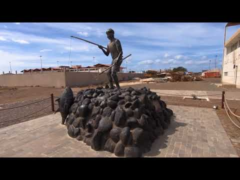 Cape Verde SAL - 2018