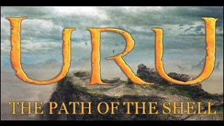 URU : THE PATH OF THE SHELL  -  Debut Trailer